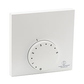 Blue Line Raumthermostat Analog